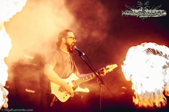 Emperor_2-e1408754031977 Bloodstock Open Air 2014, Saturday August 9th Review